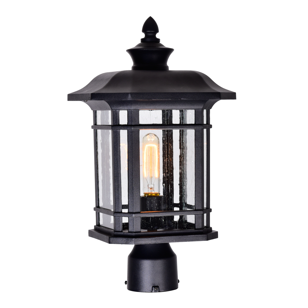 Blackburn 1-Light Outdoor Lantern Heads